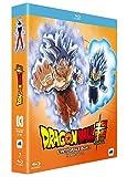 Dragon Ball Super-L'intégrale Box 3-Épisodes 77-131 [Blu-Ray]