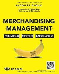 Merchandising Management : Livre + compléments en ligne/Licence 1 an