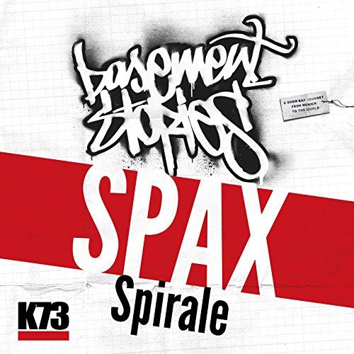 Spirale (feat. K73) [Basement Stories LP]