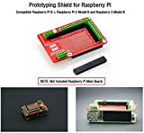Prototyping Shield for Raspberry Pi