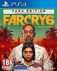 Far Cry 6 Yara Edition (Free PS5 Upgrade)