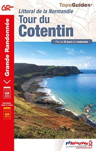 Tour du Cotentin : Littoral de la Normandie par  (Broché - Apr 4, 2019)