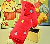 PAWZ Road Hundepullover Hoodie Mantel in vier Farben erhältlich