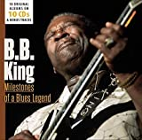 Milestones of a Blues Legend - 10 Original Albums