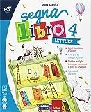 Segnalibro. Sussidiario dei linguaggi. Per la 4ª classe elementare. Con e-book. Con espansione online: 1