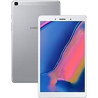 Samsung Galaxy Tab A8 Wi-Fi 8 Inch - Silver (UK Version)