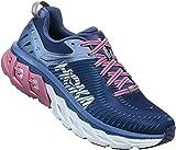 Hoka One One Arahi 2 Running Shoes Women Marlin/Blue Ribbon Schuhgröße US 8 | EU 40 2018 Laufsport Schuhe