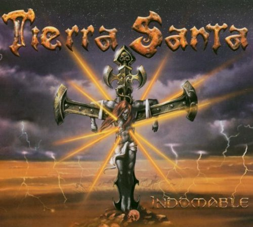 Indomable by Tierra Santa (2003-11-04)