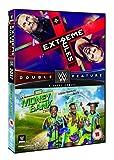 Wwe: Extreme Rules 2017 + Money In The Bank 2017 Double Feature (2 Dvd) [Edizione: Regno Unito] [Import italien]