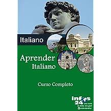 Italiano: Aprender italiano (Italian Edition)