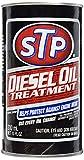 STP Diesel Oil Treatment 300 ML