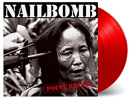 Point Blank (Ltd Red Vinyl)