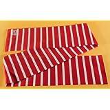 Bretonischer Schal gestreift 20x160 cm Nr. 2545 von Modas viele Farbkombinationen