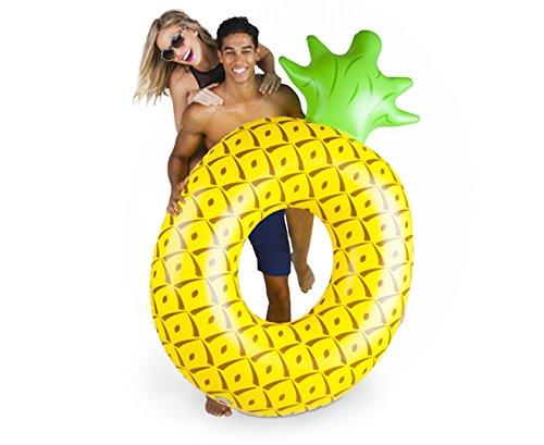 BigMouth Inc Riesen Ananas Pool Schwimmen