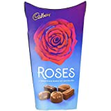 Cadbury Roses Chocolate Carton, 290 g, Pack of 6