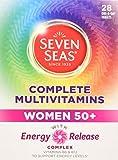 Seven Seas Complete Multivitamins Women 50+, 28 Tablets