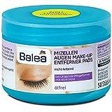 Balea Augen Make-Up Entferner Pads mit Aloe Vera ölfrei