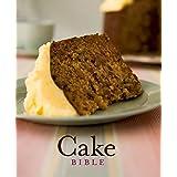 Cake Bible (Cooking Mini Bibles)