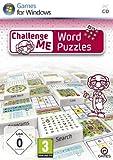 Challenge Me : Word Puzzles (PC DVD)