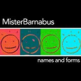 Names & Forms