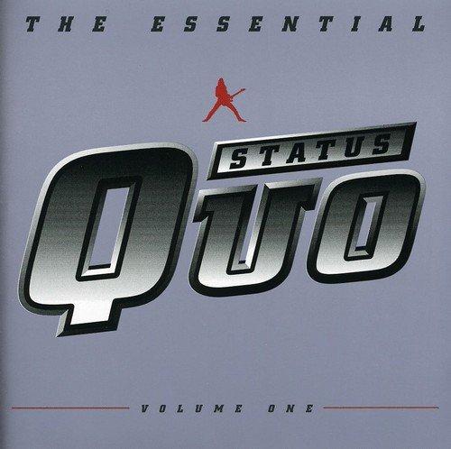 Essential Quo - Volume 1