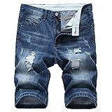 Votre magasin mondial Hommes Classique Coupe Droite Coupe Standard élégant Jeans...