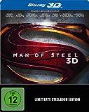 Man Steel Steelbook (exklusiv kostenlos online stream