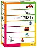 Design 1-4 (NTSC, 4 Discs)