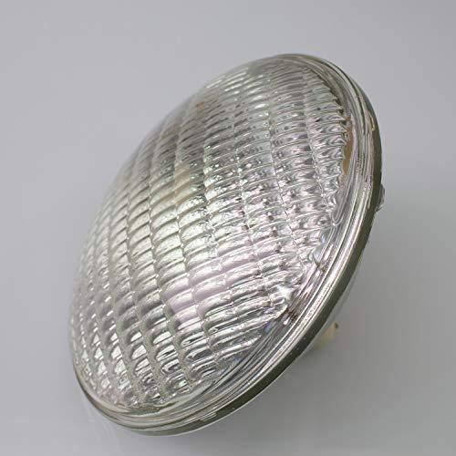 Lámpara PAR-56 230V / 300W para focos, zócalo GX-16d, WFL, T, blanco - Luz de repuesto / Iluminación decorativa - showking