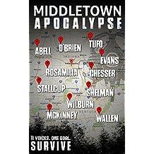 Middletown Apocalypse (English Edition)