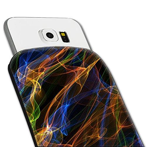 Sleeve style Housse Case Étui Coque Motif Étui pour Apple iPhone 6/6S–Choix Design au choix ubs16 Design 3