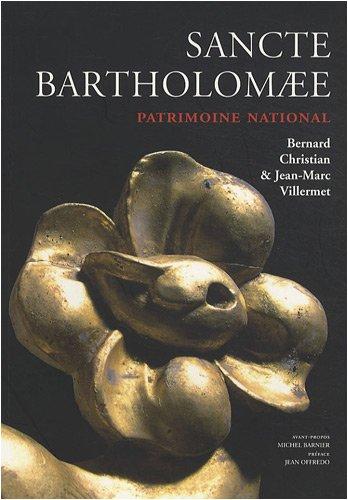 Sancte Bartholomae : Patrimoine national