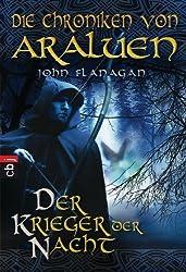Die Chroniken von Araluen - Der Krieger der Nacht (Die Chroniken von Araluen (Ranger's Apprentice) 5)