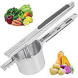 Presse-purée professionnel | iNeibo | Presse-légumes en acier inoxydable - Ecrase Pomme de terre haute gamme