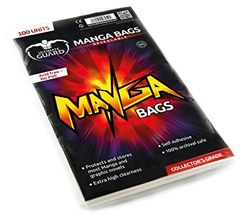 manga-bags-resealable-pack-of-100