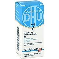 Biochemie DHU 7 – Magnesio phosphoricum D 6 ...