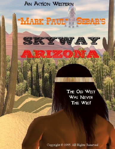 skyway-arizona-english-edition