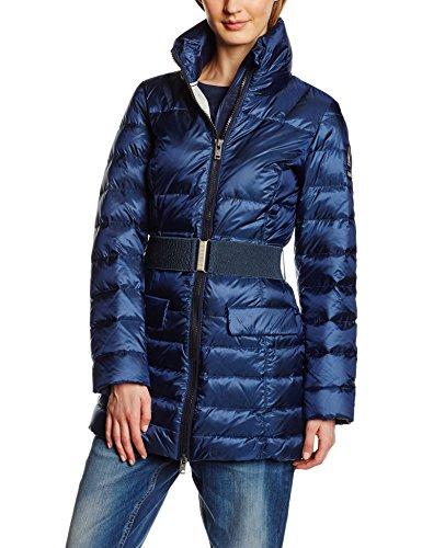 Gaastra Helsinki (S), Blouson Femme, Small Bleu - Blau (NAVY F40)