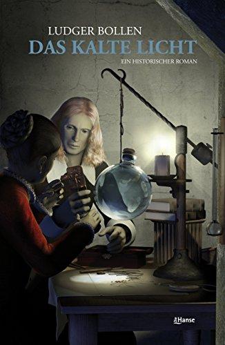Bollen, Ludger: Das kalte Licht