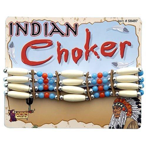 Kostüm Ideen Creative Group - Native American Choker