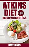 Atkins diet for rapid weight loss - Lose - Best Reviews Guide