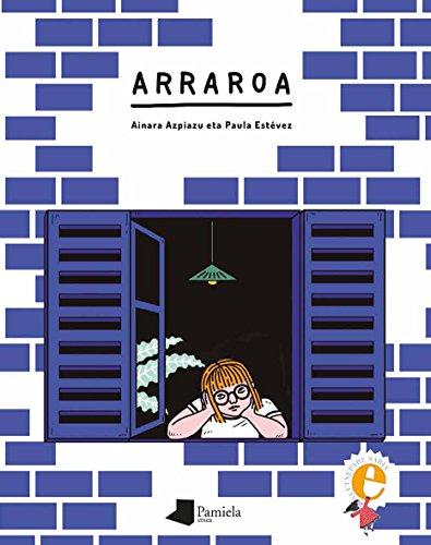 Arraroa (Tamaina Handia) por Ainara Azpiazu Aduriz