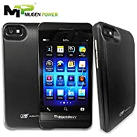 "Mugen Power Blackberry Z10 4G LTE 3800mAh Extended Battery Non-Slip Better Hand Grip ""Not compatible with Z10 3G Version"""