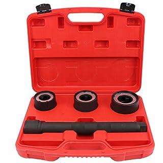 CCLIFE Axialgelenk Spurstangen Schlüssel Abzieher Spurstangengelenk 30-35 35-40 40-45mm