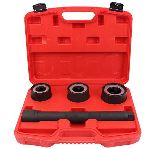 Axialgelenk Spurstangen Schlüssel Abzieher Spurstangengelenk 30-35 35-40 40-45mm
