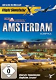 Flight Simulator X - Mega Airport Amsterdam (Add-On)