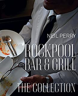 Rockpool Bar and Grill by [Perry, Neil]