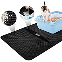 Amazon Fr Tapis Litiere Chat
