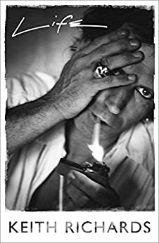 Life: Keith Richards by [Richards, Keith]