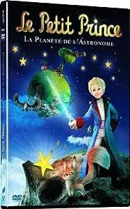 Le Petit Prince - 5 - La planète de l'Astronome